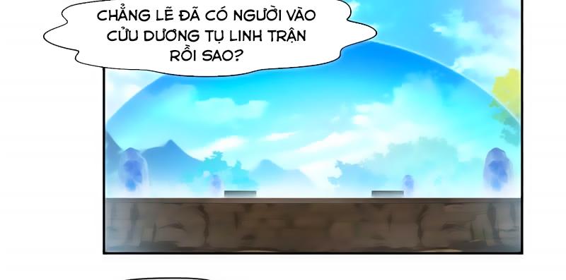 Cửu Dương Thần Vương chap 23 - Trang 15