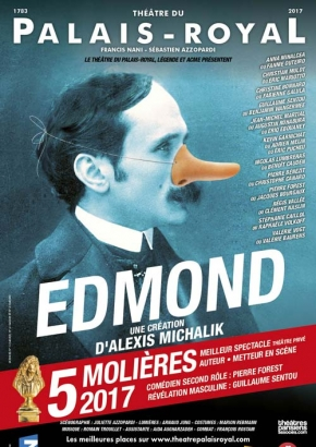 Edmond !
