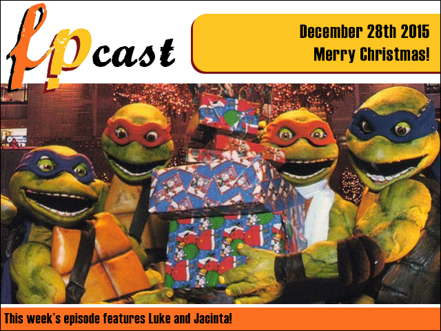 Fruitless pursuits 2015 12 27 this week we have an informal chat about our christmas experience including reviews of the horrible 1989 ninja turtles christmas and the star wars holiday sciox Image collections