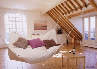 camas de rede para casais