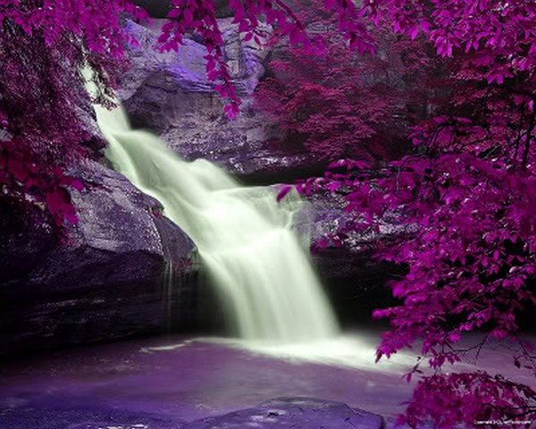 Amazing Photos Of Most Beautiful Waterfalls In The World