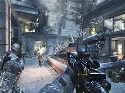 call of duty 4 modern warfare multiplayer only download torrent