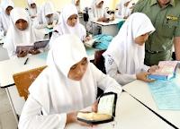 Revisi Petunjuk Teknis (Juknis) BOS Madrasah Tahun 2015