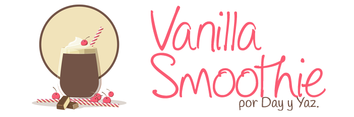 Vanilla Smoothie