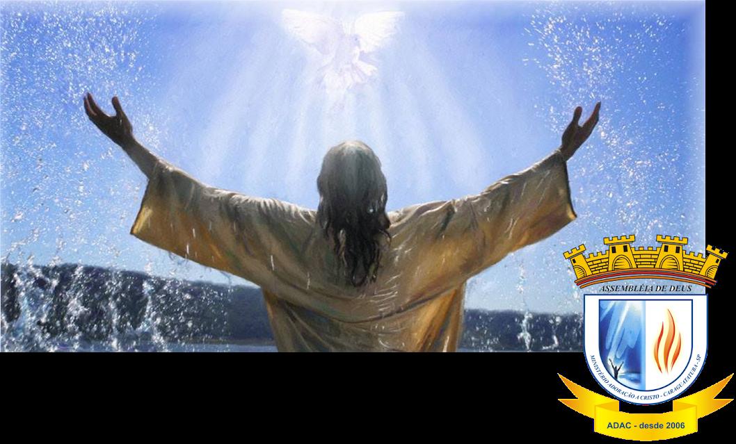 ADAC - Assembléia de Deus Adoração a Cristo