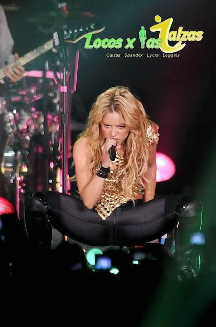 Brenda Song And Ashley Tisdale Multi Hose: Shakira