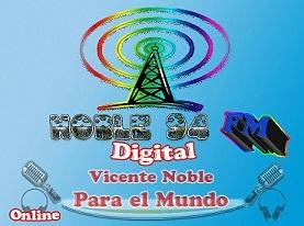 Noble 94 FM Digital