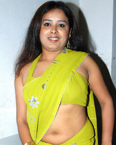Kerala Mallu Actress Hot Navel Show Photos