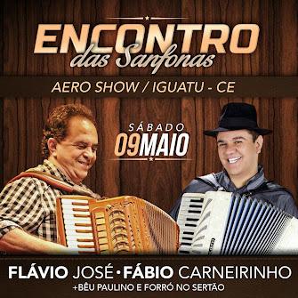 ENCONTRO DAS SANFONAS