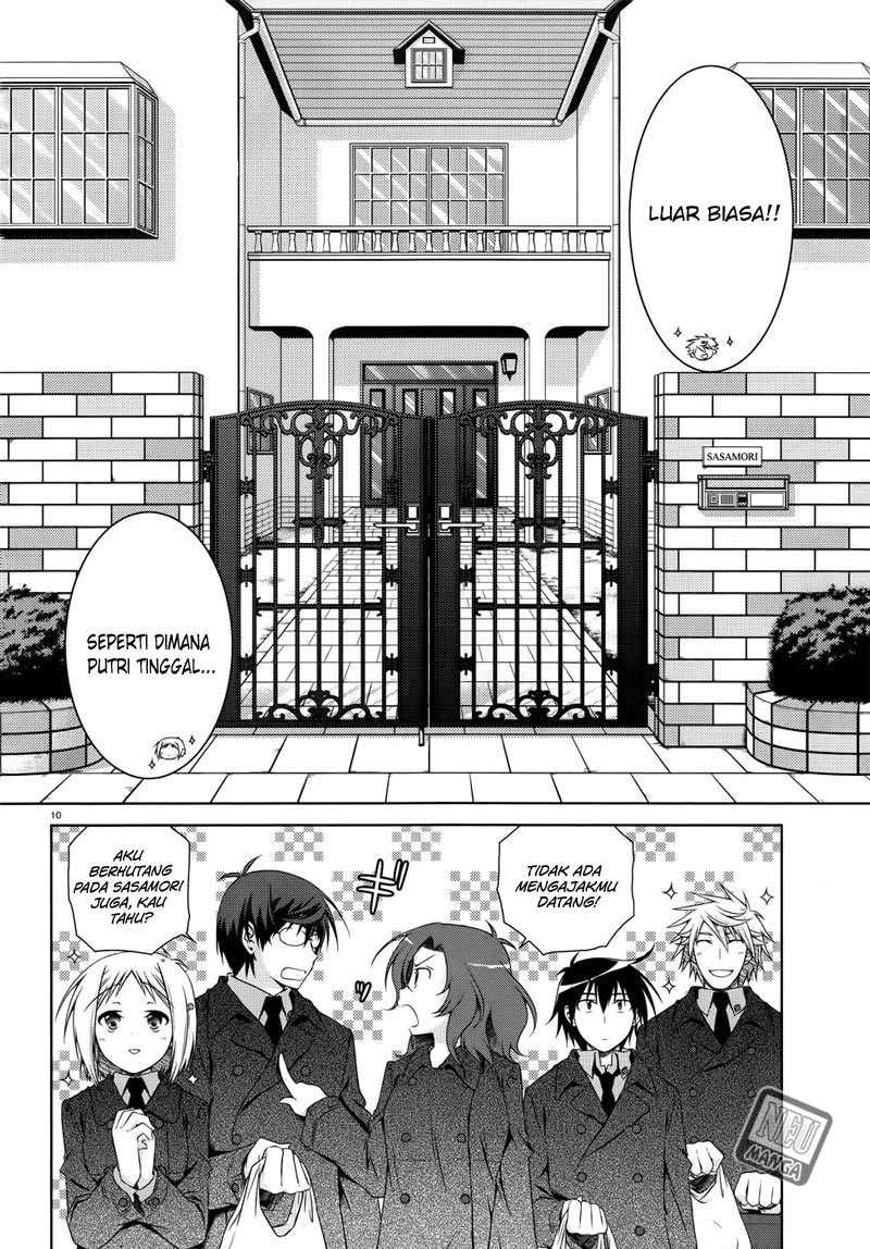 Komik iris zero 021 22 Indonesia iris zero 021 Terbaru 11|Baca Manga Komik Indonesia|