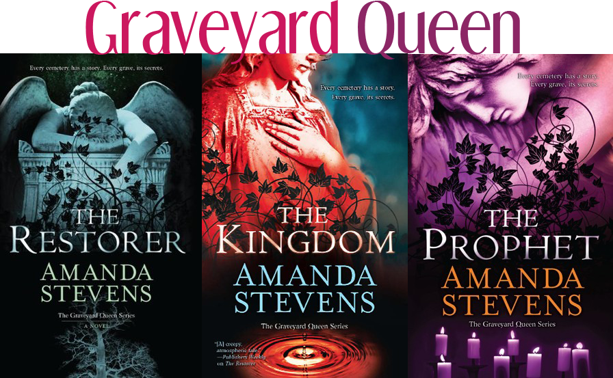 https://www.goodreads.com/series/57143-graveyard-queen