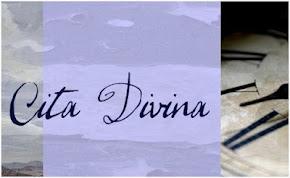 In Spanish: CITA DIVINA