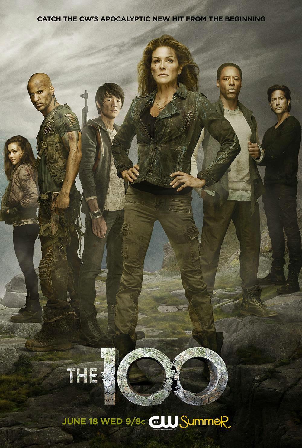 The 100 (Temporada 2)