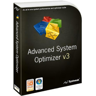 Free Advanced System Optimizer 3.5 With Patch