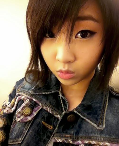 Gong Min Ji Minzy