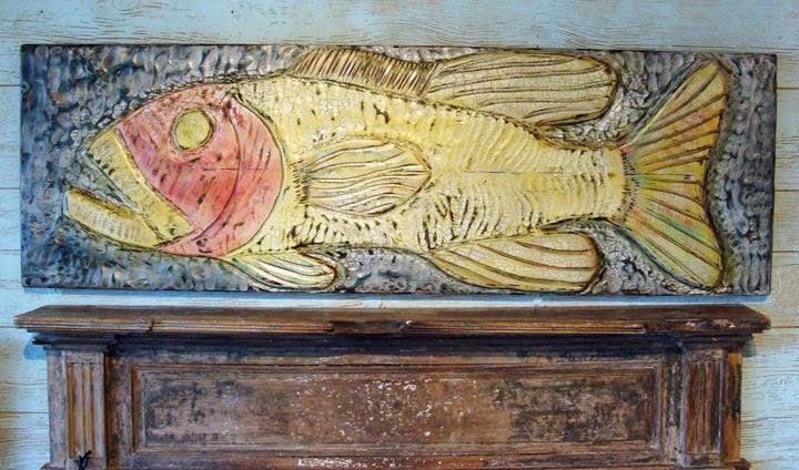 Nautical by design american folk art joe marinelli s