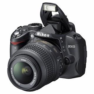 Harga Kamera Nikon D3000 serta Reviewnya