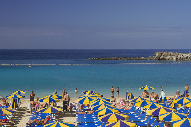In 2013 we will create the ultimate Gran Canaria beach guide 