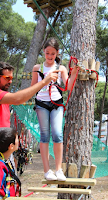Bosc Aventura Salou