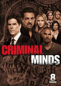 Criminal Minds 8 Episode 13