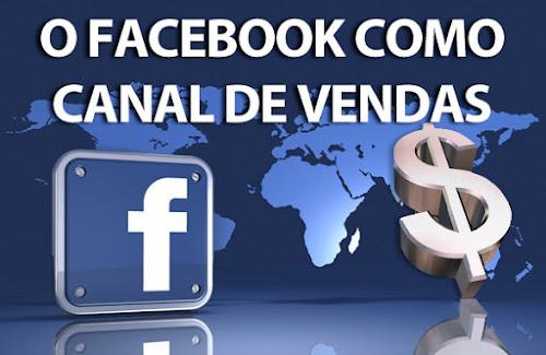 Como Vender no Facebook Sem Gastar Dinheiro