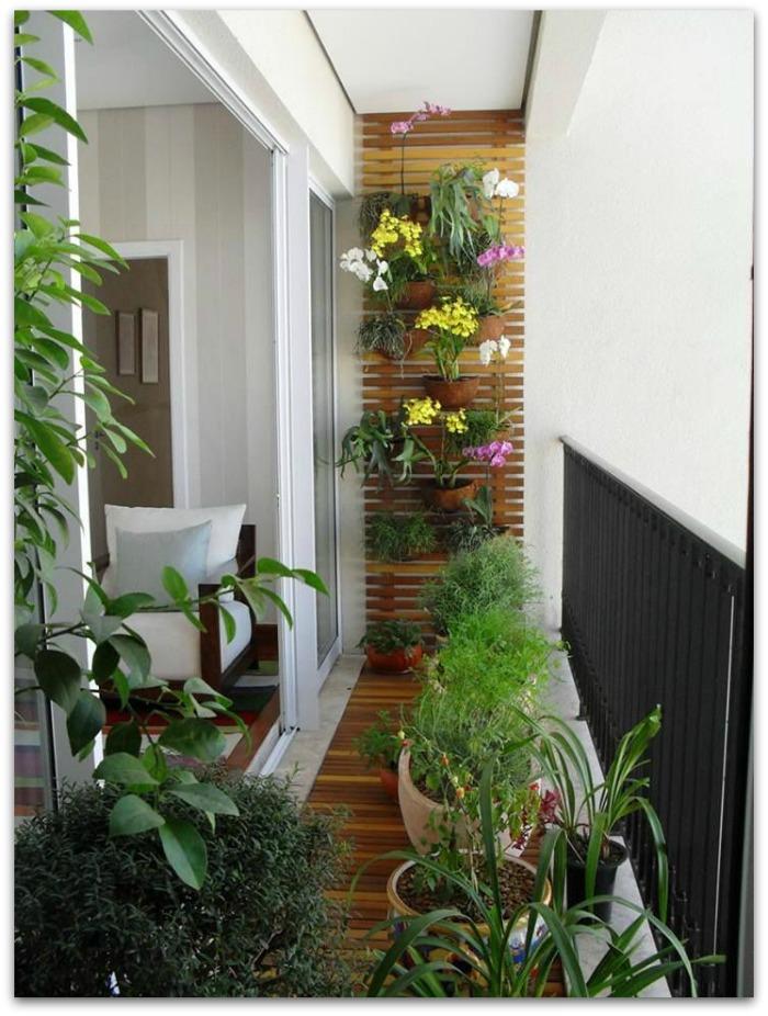 en casa de oly inspiraci n para diy jardines verticales