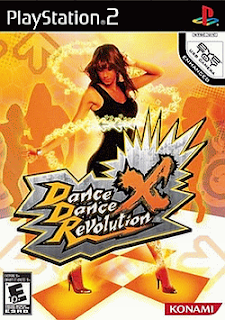 Free Download Games Dance Dance Revolution PS2 ISO Full Version