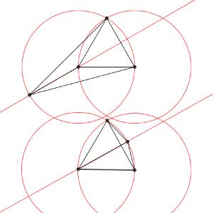 Segunda y tercera distribución