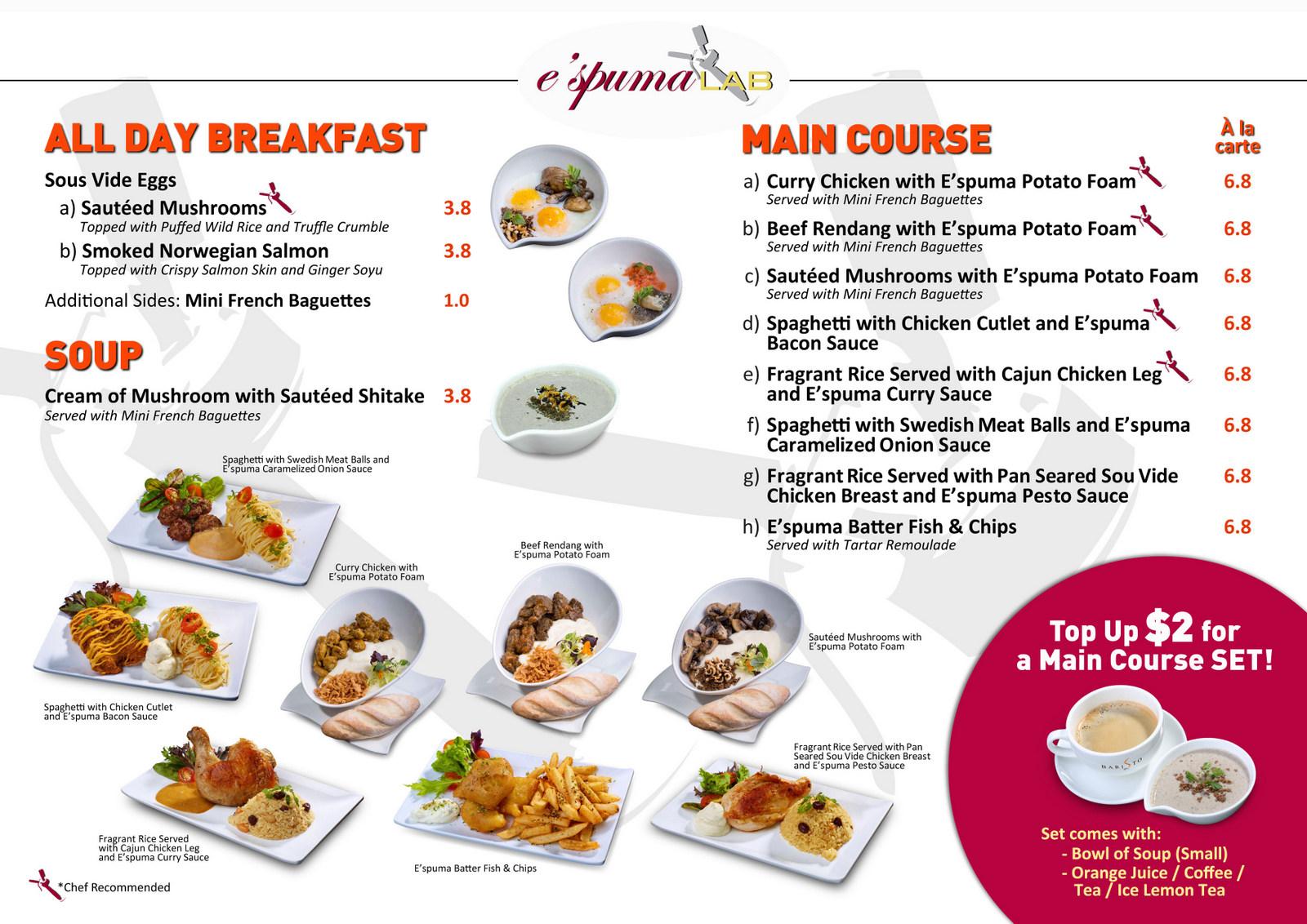 Midas Food N Travel Blog E Spuma Lab Pomo Media Invite