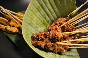 Satay Malaysia