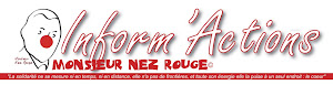 Le Journal de Monsieur Nez Rouge