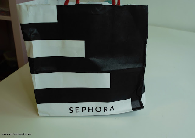 Sephora Singapore Haul