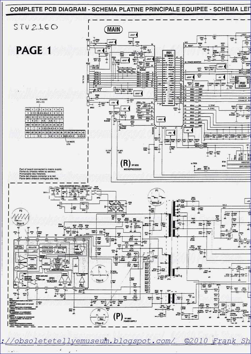 Obsolete Technology Tellye November 2013 6300 Lcd Light Solution Likewise Cell Phone Charger Circuit Diagram Safety Function S Pulse By Current Limitation Output Power Over And Under Voltage Lock Out Smps Operating Description