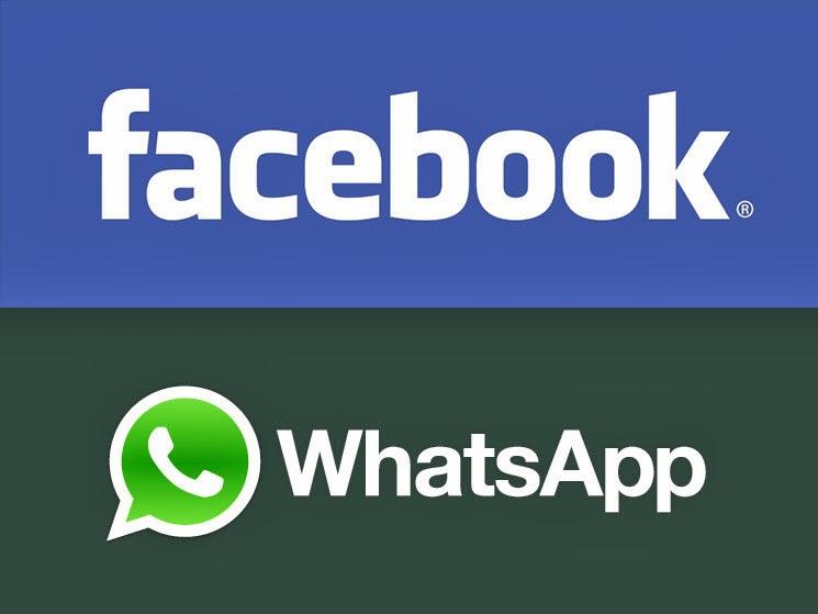 رسميا فايسبوك يشتري تطبيق WhatsApp بمبلغ 16 مليار دولار
