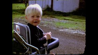 Young Cobain