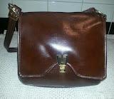 rare clark handbag