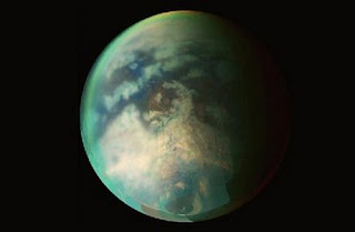 Ελληνίδα αστρονόμος ανακαλύπτει εντυπωσιακές αλλαγές εποχών στον Τιτάνα