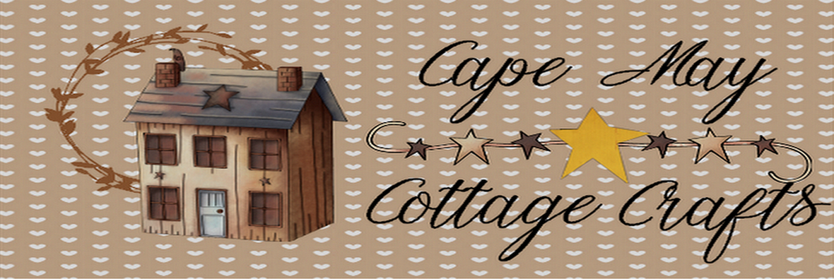 Cape May Cottage Crafts