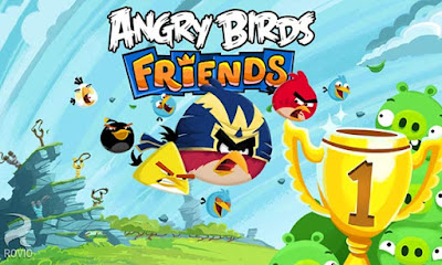 Angry Birds Friends 2.1.3 Apk Free Download Unlimited