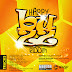 HAPPY BUZZ RIDDIM CD (2014)