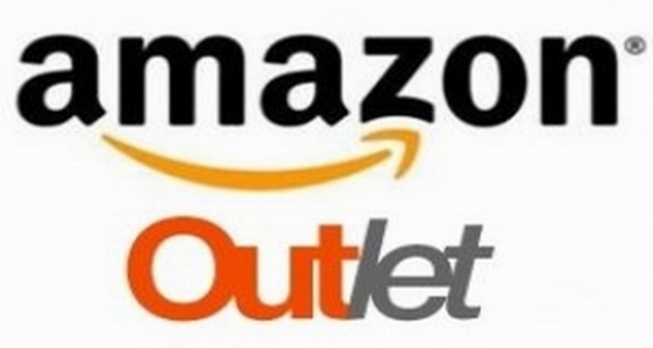 OUTLET DI AMAZON
