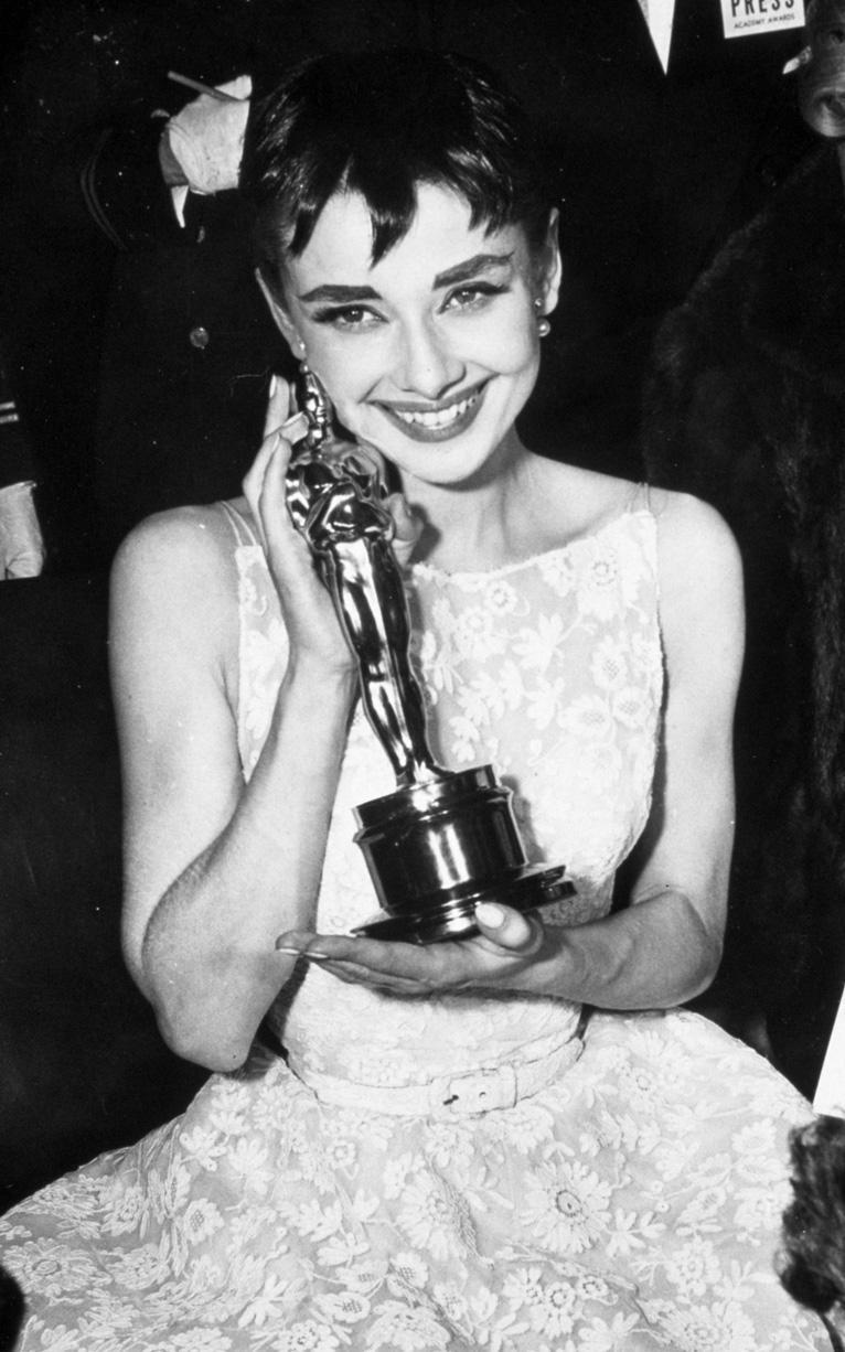 Audrey Hepburn Funny Face Wedding Dress 63 Stunning This Edith Head dress