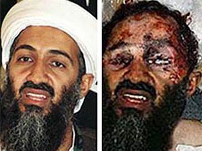 Foto de Bin Laden Muerto es falsa