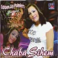 Cheba Sihem-Nqelchek