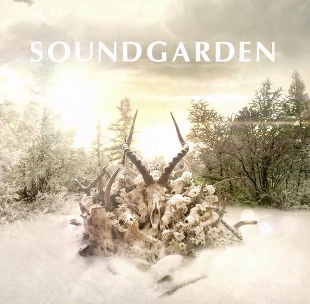 soundgarden superunknown torrent