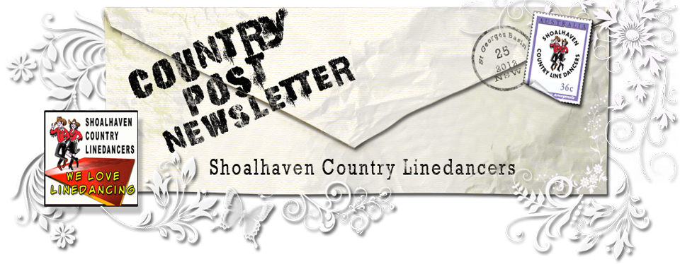 Shoalhaven Country Linedancers