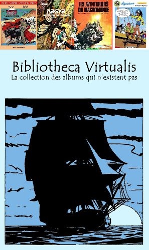 Bibliotheca Virtualis.