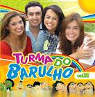 CD Turma do Barulho - Volume 12(2008)