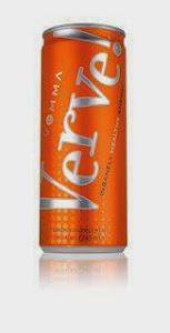 Verver Anti-Aging Energy Drink