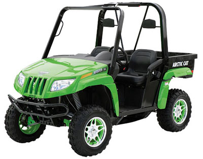 Arctic Cat Prowler HDX 700 mm,